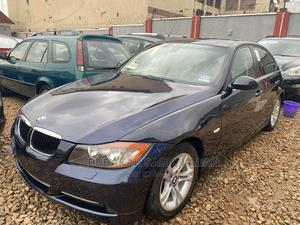 BMW 328i 2008 Blue | Cars for sale in Kaduna State, Kaduna / Kaduna State