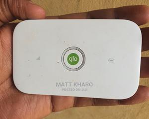 Glo Mobile Wifi 4G   Networking Products for sale in Edo State, Okada