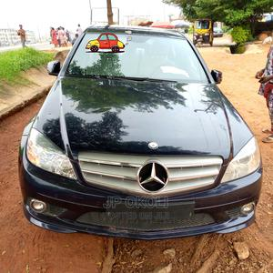 Mercedes-Benz C250 2010 Blue | Cars for sale in Anambra State, Onitsha