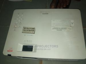Sanyo Projector at Abuja   TV & DVD Equipment for sale in Abuja (FCT) State, Wuse