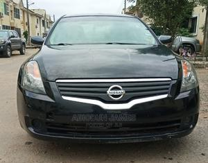 Nissan Altima 2007 Black | Cars for sale in Lagos State, Alimosho