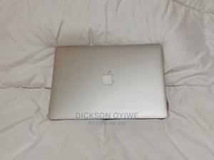 Laptop Apple MacBook Air 2015 4GB Intel Core I5 SSD 256GB | Laptops & Computers for sale in Lagos State, Lekki