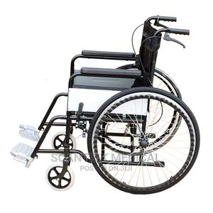 Factory Sale Wheel Chair With Best Quality | Medical Supplies & Equipment for sale in Abia State, Umuahia