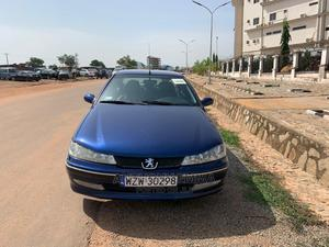 Peugeot 406 2005 Automatic Blue   Cars for sale in Abuja (FCT) State, Central Business District