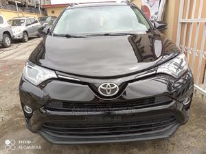 Toyota RAV4 2015 Black | Cars for sale in Lagos State, Surulere