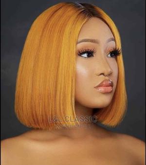 Closure 100% Human Hair   Hair Beauty for sale in Lagos State, Lagos Island (Eko)