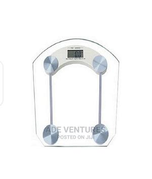 Personal Scale Personal Digital Weighing Scale | Kitchen & Dining for sale in Lagos State, Lagos Island (Eko)