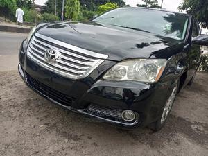Toyota Avalon 2006 Black | Cars for sale in Lagos State, Surulere