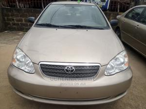 Toyota Corolla 2007 CE Gold   Cars for sale in Lagos State, Isolo