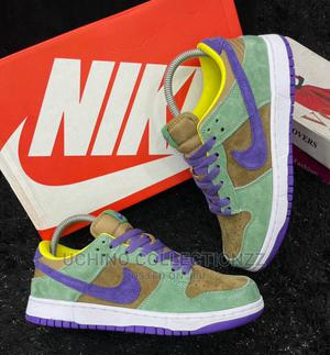 """* NIKE DUNK LOW SP """" VEENER """" * •   Shoes for sale in Lagos State, Lagos Island (Eko)"""