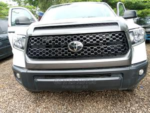 Toyota Tundra 2019 White   Cars for sale in Abuja (FCT) State, Gwarinpa