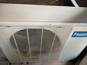 1.5hp Panasonic   Home Appliances for sale in Lagos State, Alimosho