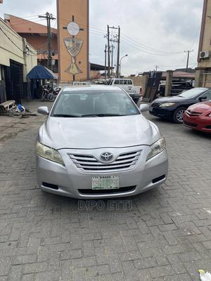Toyota Camry 2007 Silver | Cars for sale in Lagos State, Surulere