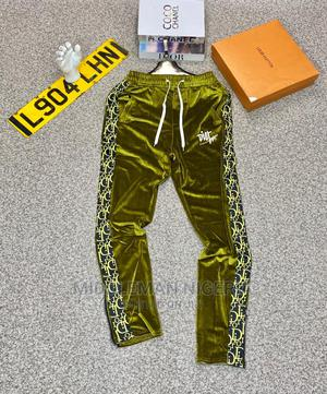 Quality Dior Joggers   Clothing for sale in Lagos State, Apapa