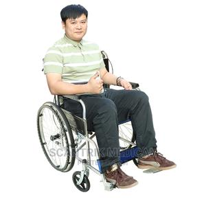 Multifunctional Manual Medical Wheelchair | Medical Supplies & Equipment for sale in Rivers State, Khana