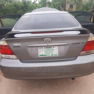 Toyota Camry 2006 Gray | Cars for sale in Osun State, Osogbo