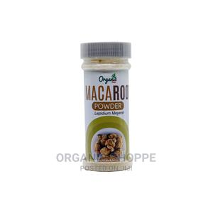 Organic Shoppe Maca Root Powder | Vitamins & Supplements for sale in Lagos State, Ikeja