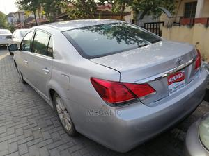 Toyota Avalon 2012 Silver | Cars for sale in Lagos State, Ikeja