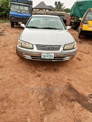 Toyota Camry 2000 Gray   Cars for sale in Anambra State, Onitsha