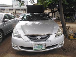 Toyota Solara 2006 Silver | Cars for sale in Lagos State, Ikorodu