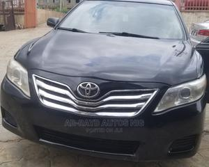 Toyota Camry 2011 Black | Cars for sale in Oyo State, Oluyole