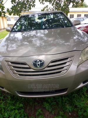 Toyota Camry 2007 Gold | Cars for sale in Oyo State, Afijio