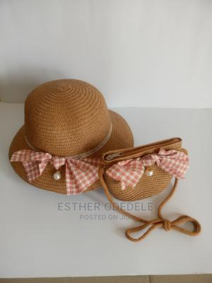 Kids Hat and Bag | Children's Clothing for sale in Lagos State, Magodo