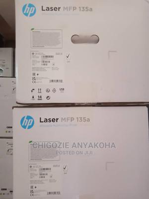 HP Laser 135A Multifunction Printer   Printers & Scanners for sale in Lagos State, Lagos Island (Eko)