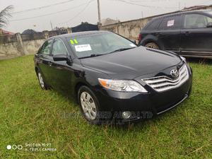 Toyota Camry 2011 Black | Cars for sale in Lagos State, Ikorodu
