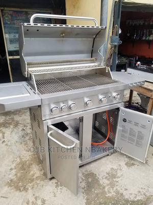 Barbecue and Gas | Restaurant & Catering Equipment for sale in Lagos State, Surulere