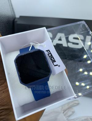 Fossil Digital Touch Watch   Watches for sale in Lagos State, Magodo