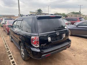Honda Pilot 2008 Black | Cars for sale in Oyo State, Ibadan