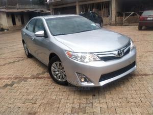 Toyota Camry 2012 Silver   Cars for sale in Enugu State, Enugu