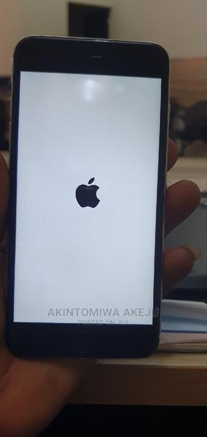 Apple iPhone 6 Plus 64 GB Gold   Mobile Phones for sale in Lagos State, Ikeja