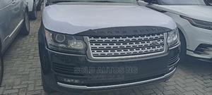 Land Rover Range Rover 2015 Gray | Cars for sale in Lagos State, Lekki