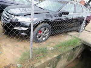 Honda Accord CrossTour 2011 Black | Cars for sale in Rivers State, Port-Harcourt