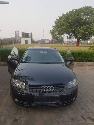 Audi A3 2008 Black | Cars for sale in Imo State, Owerri