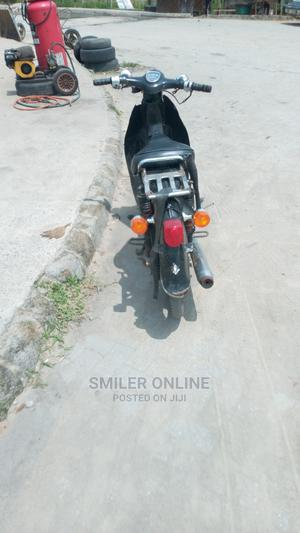 Motorcycle 2010 Black | Motorcycles & Scooters for sale in Lagos State, Ajah