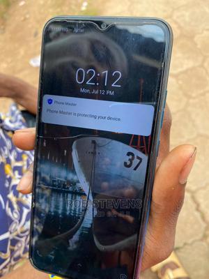 Tecno Spark Go 2020 32 GB Blue | Mobile Phones for sale in Edo State, Benin City