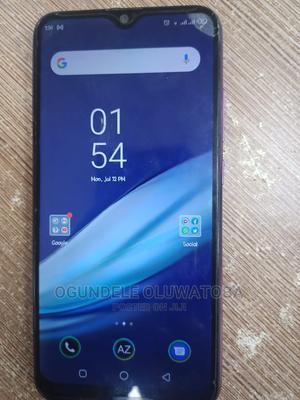 Infinix S4 32 GB Purple   Mobile Phones for sale in Lagos State, Ikeja