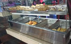Food Display Warmer   Restaurant & Catering Equipment for sale in Lagos State, Lekki