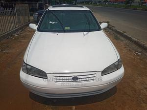 Toyota Camry 2000 White | Cars for sale in Rivers State, Port-Harcourt