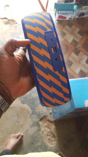 T G Wireless Bluetooth Speaker With Good Bass | Audio & Music Equipment for sale in Lagos State, Alimosho