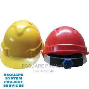 Safety Helmet | Safetywear & Equipment for sale in Ogun State, Ado-Odo/Ota