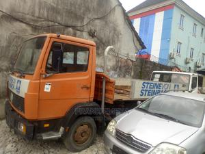 Mercedes 814 Tipper | Trucks & Trailers for sale in Lagos State, Apapa