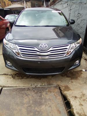 Toyota Venza 2012 V6 AWD Blue | Cars for sale in Lagos State, Agege