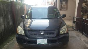 Honda Pilot 2005 Green | Cars for sale in Lagos State, Ojodu