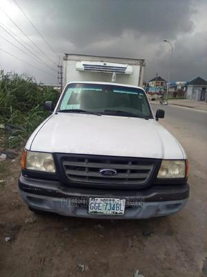 Ford Ranger 2004 White | Cars for sale in Rivers State, Port-Harcourt
