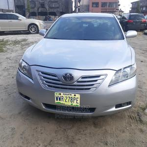 Toyota Camry 2008 2.4 LE Silver | Cars for sale in Delta State, Warri