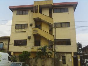 4 Floors Commercial Property for Sale   Commercial Property For Sale for sale in Yaba, Jibowu
